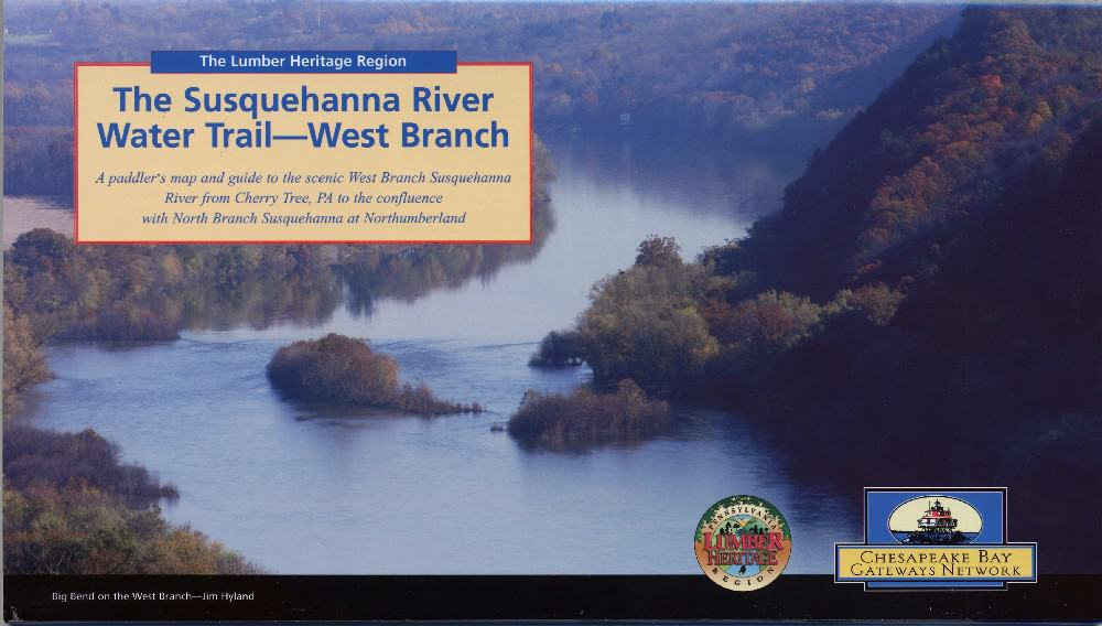 the impacts of precipitation on the susquehanna river